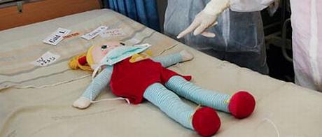 Los niños y sus juegos con la muerte, Terapia Gestalt Valencia - Clotilde Sarrió
