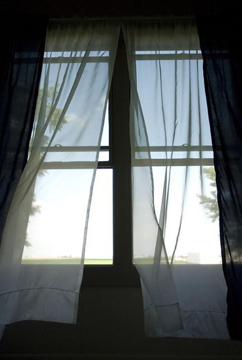 Casas y apartamentos 10 formas de calefacci n natural para la casa - Cortinas para el sol ...